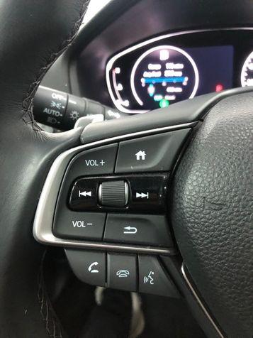 2018 Honda Accord Touring 1.5T | Bountiful, UT | Antion Auto in Bountiful, UT