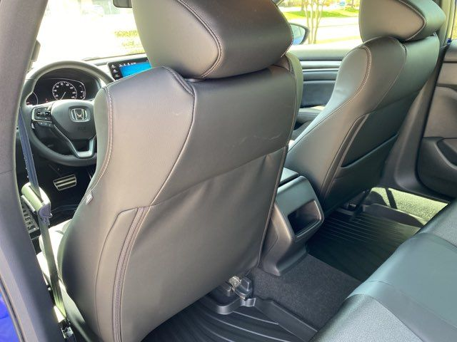 2018 Honda Accord Sport 1.5T ONE OWNER in Carrollton, TX 75006