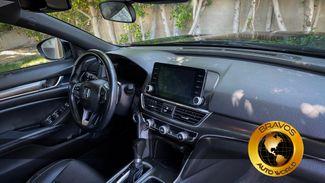 2018 Honda Accord Sport 15T  city California  Bravos Auto World  in cathedral city, California