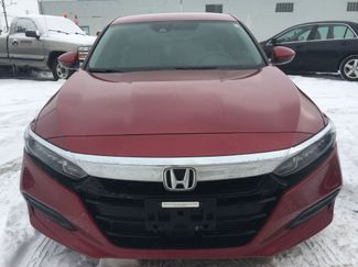 2018 Honda Accord LX 1.5T in Cleveland, OH 44134