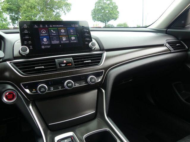 2018 Honda Accord EX-L Navi 2.0T in Cullman, AL 35058