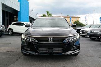 2018 Honda Accord Sport 1.5T Hialeah, Florida 2