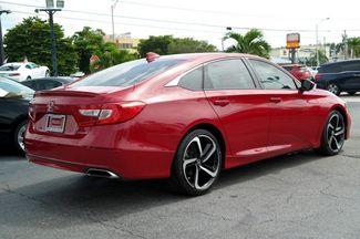 2018 Honda Accord Sport 1.5T Hialeah, Florida 3
