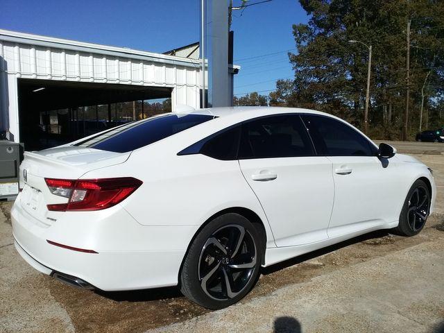 2018 Honda Accord Sport 1.5T Houston, Mississippi 4