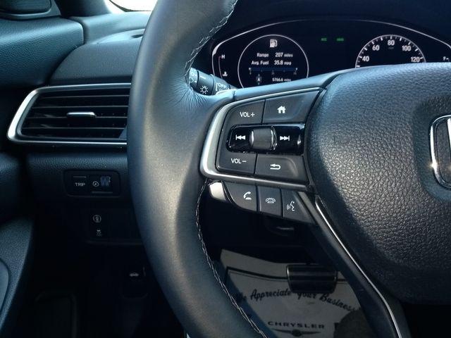 2018 Honda Accord Sport 1.5T Houston, Mississippi 13