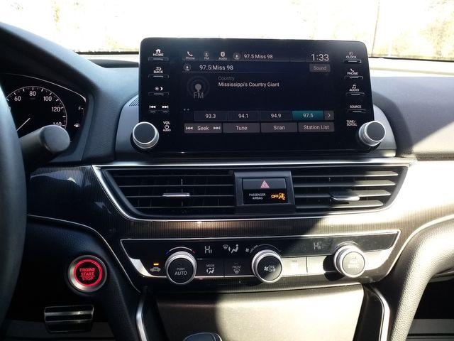2018 Honda Accord Sport 1.5T Houston, Mississippi 10