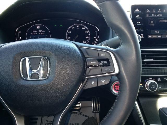 2018 Honda Accord Sport 1.5T Houston, Mississippi 12