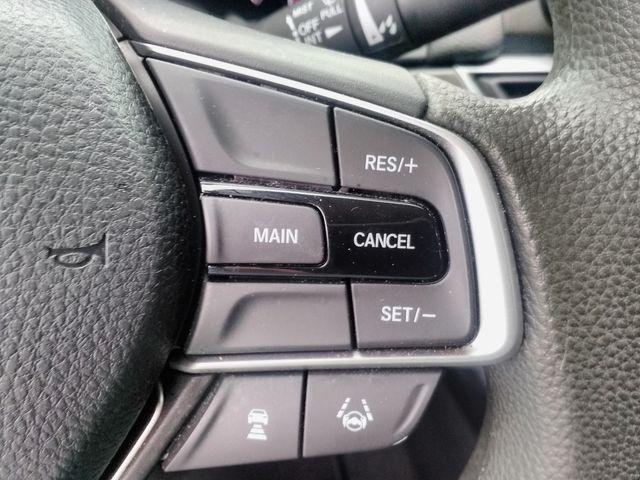 2018 Honda Accord LX 1.5T Houston, Mississippi 11