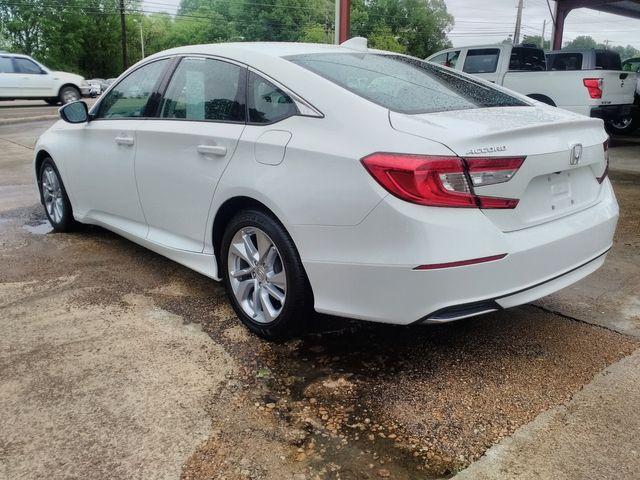 2018 Honda Accord LX 1.5T Houston, Mississippi 4