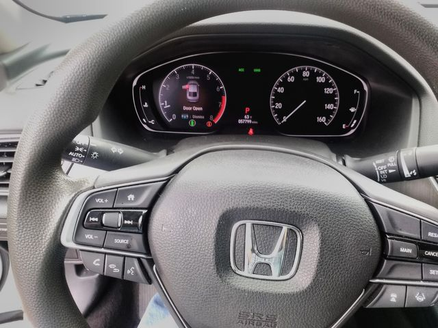2018 Honda Accord LX 1.5T Houston, Mississippi 6