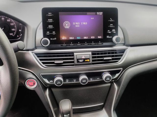 2018 Honda Accord LX 1.5T Houston, Mississippi 7