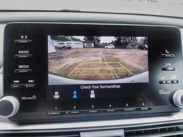 2018 Honda Accord LX 1.5T Houston, Mississippi 8