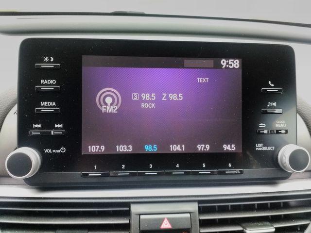 2018 Honda Accord LX 1.5T Houston, Mississippi 9