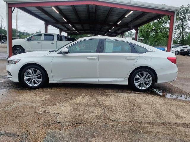 2018 Honda Accord LX 1.5T Houston, Mississippi 2
