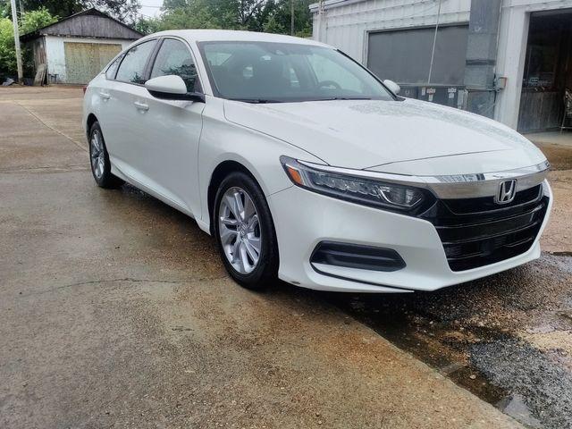 2018 Honda Accord LX 1.5T Houston, Mississippi 1