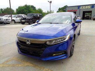 2018 Honda Accord Sport 15T  city TX  Texas Star Motors  in Houston, TX