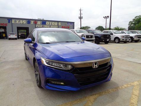 2018 Honda Accord Sport 1.5T in Houston
