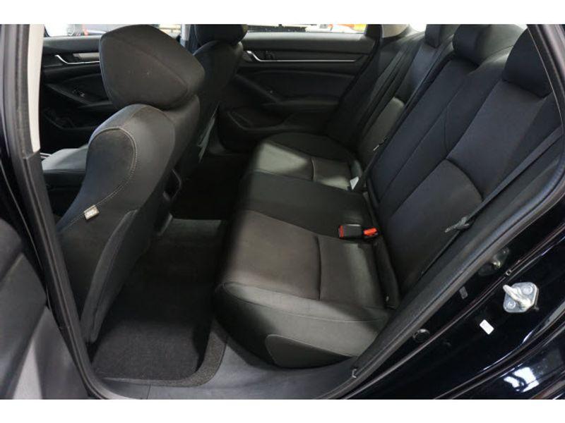 2018 Honda Accord LX 15T  city Texas  Vista Cars and Trucks  in Houston, Texas