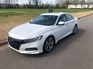 2018 Honda Accord Touring 1.5T | Huntsville, Alabama | Landers Mclarty DCJ & Subaru in  Alabama