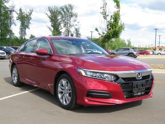 2018 Honda Accord LX 1.5T in Kernersville, NC 27284