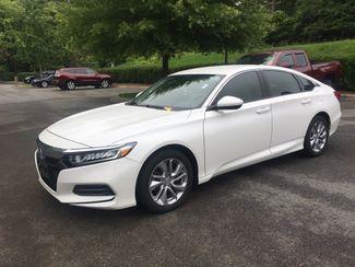 2018 Honda Accord LX 1.5T in Kernersville, NC 27284