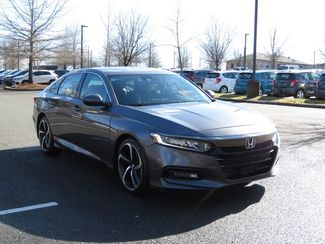 2018 Honda Accord Sport 1.5T in Kernersville, NC 27284