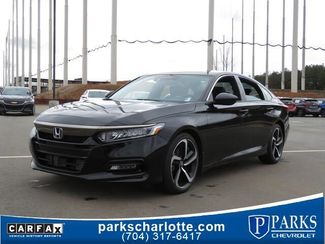 2018 Honda Accord Sport 2.0T in Kernersville, NC 27284