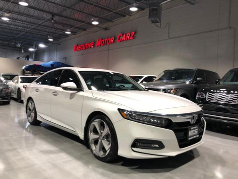 2018 Honda Accord Touring 1.5T in Lake Forest, IL