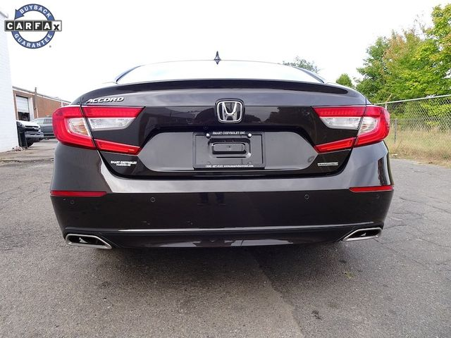 2018 Honda Accord Touring 1.5T Madison, NC 3