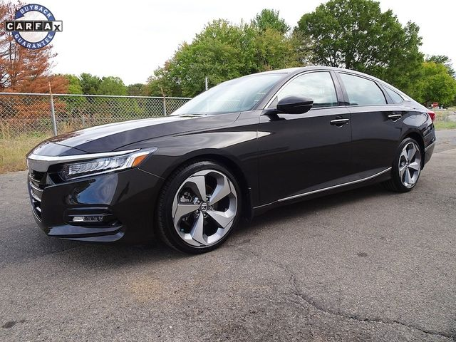 2018 Honda Accord Touring 1.5T Madison, NC 6