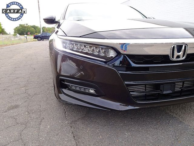 2018 Honda Accord Touring 1.5T Madison, NC 8