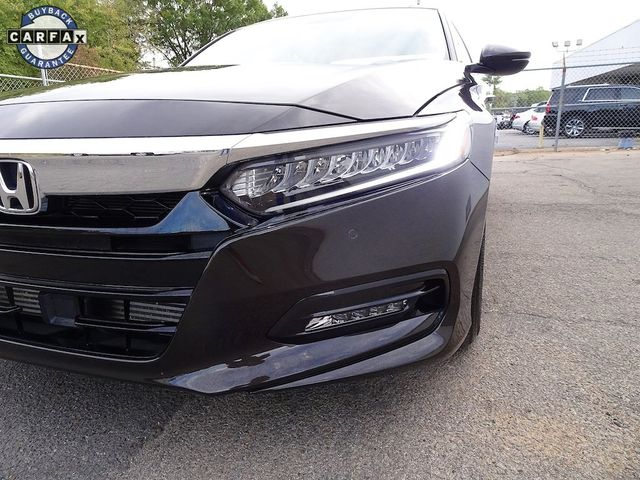 2018 Honda Accord Touring 1.5T Madison, NC 9