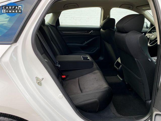 2018 Honda Accord LX 1.5T Madison, NC 10