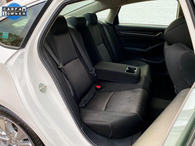 2018 Honda Accord LX 1.5T Madison, NC 11