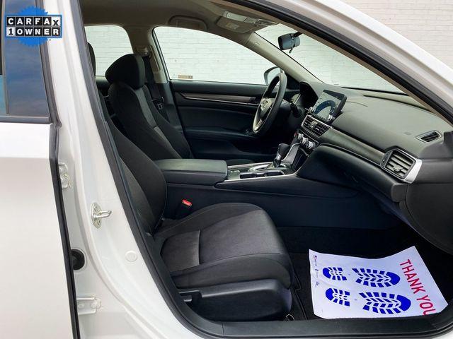 2018 Honda Accord LX 1.5T Madison, NC 12