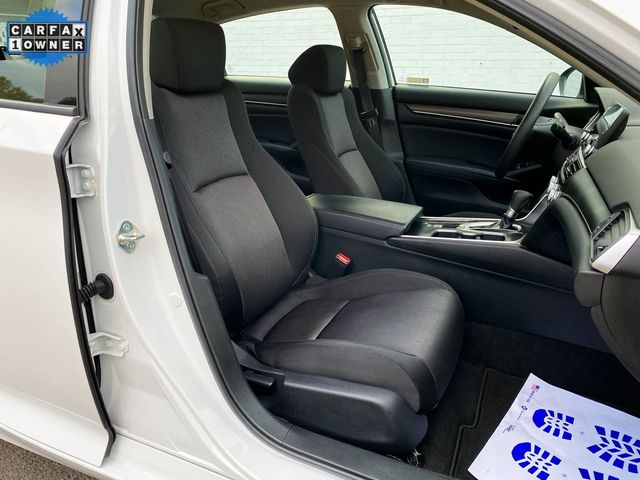 2018 Honda Accord LX 1.5T Madison, NC 13