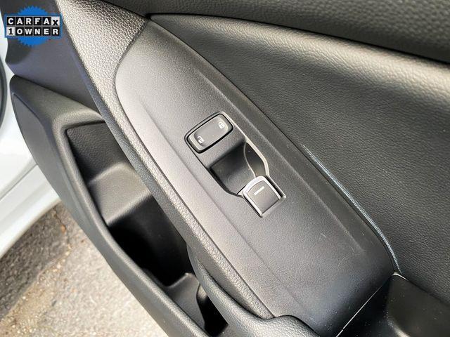 2018 Honda Accord LX 1.5T Madison, NC 14