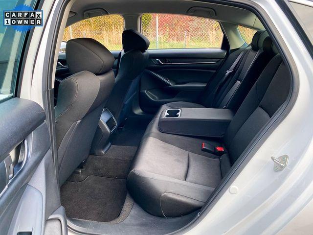 2018 Honda Accord LX 1.5T Madison, NC 16