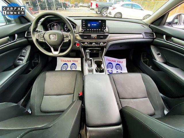 2018 Honda Accord LX 1.5T Madison, NC 17