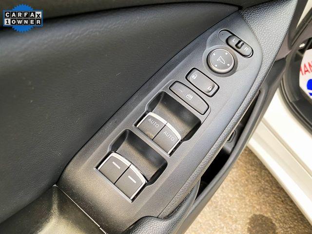 2018 Honda Accord LX 1.5T Madison, NC 21