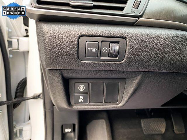 2018 Honda Accord LX 1.5T Madison, NC 23