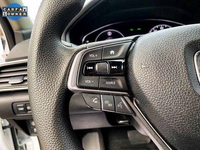 2018 Honda Accord LX 1.5T Madison, NC 24