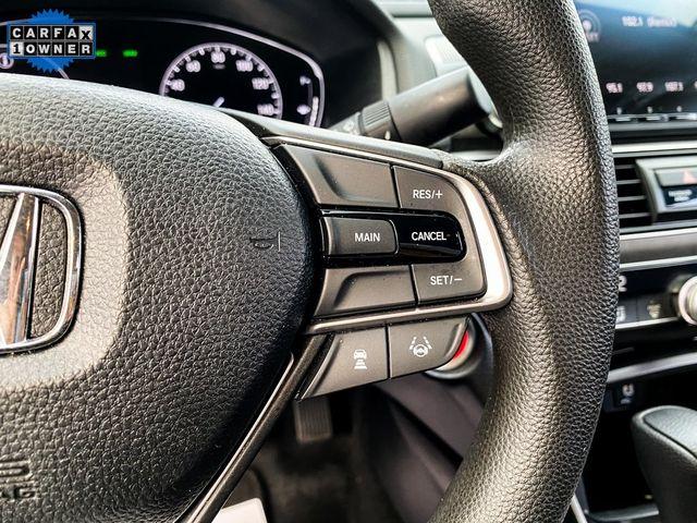 2018 Honda Accord LX 1.5T Madison, NC 25