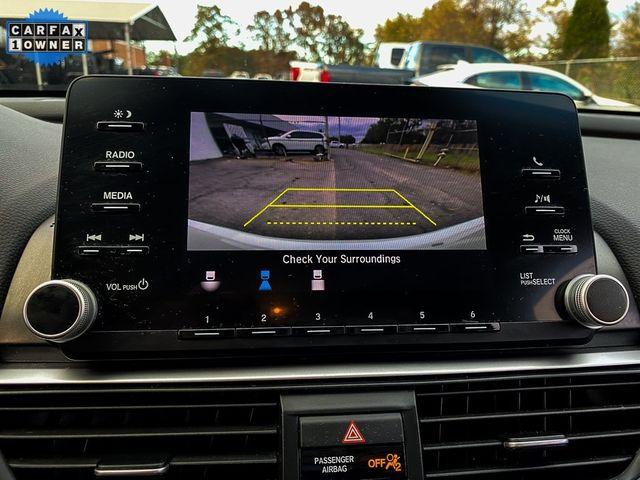 2018 Honda Accord LX 1.5T Madison, NC 28