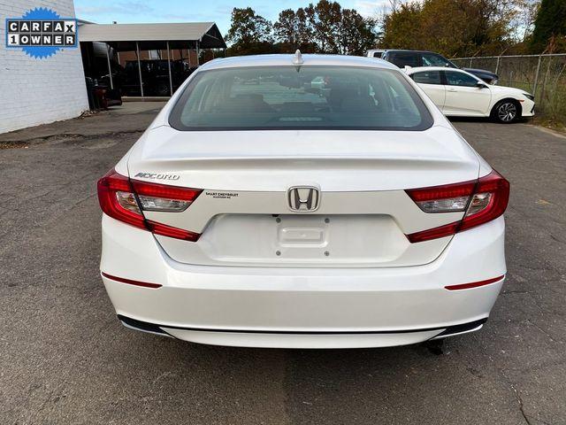 2018 Honda Accord LX 1.5T Madison, NC 2