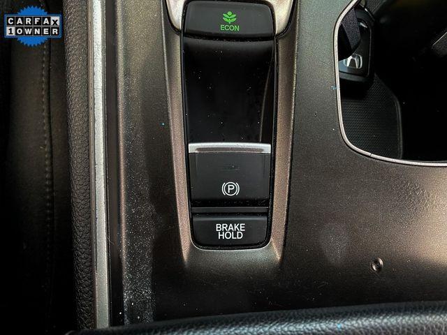 2018 Honda Accord LX 1.5T Madison, NC 30