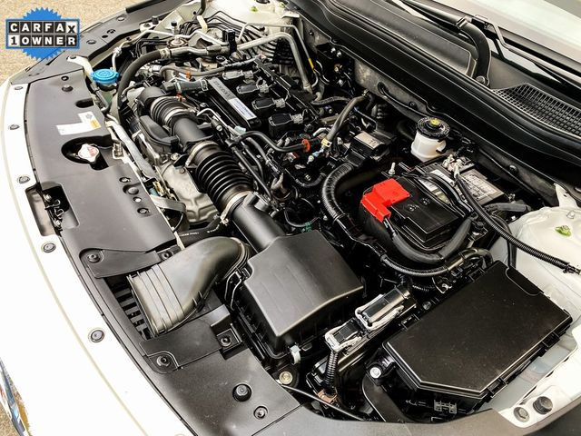 2018 Honda Accord LX 1.5T Madison, NC 34