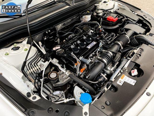 2018 Honda Accord LX 1.5T Madison, NC 35