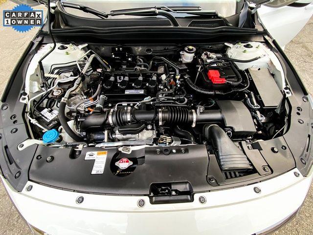 2018 Honda Accord LX 1.5T Madison, NC 36