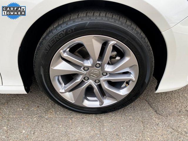 2018 Honda Accord LX 1.5T Madison, NC 8